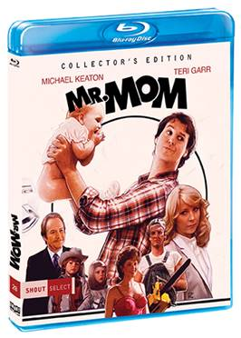 """MR. MOM [COLLECTOR'S EDITION]"" COMES TO BD SEPT. 5 FROM SHOUT! FACTORY 3"