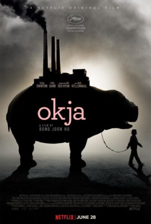 Bong Joon Ho's 'Okja' Shines in Second Trailer 3