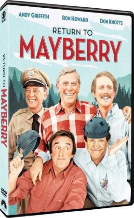 RETURN TO MAYBERRY 5