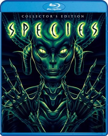 SPECIES: COLLECTOR'S EDITION 7