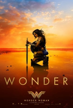 WARNER BROTHERS HAS OPENED THE OFFICIAL WONDER WOMAN STORE! 3