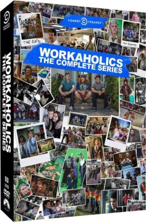 WORKAHOLICS: THE COMPLETE SERIES 1