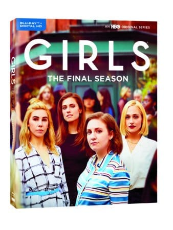 GIRLS: THE FINAL SEASON 7