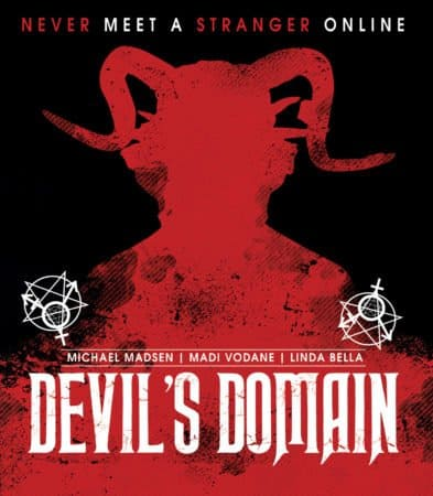 DEVIL'S DOMAIN 1
