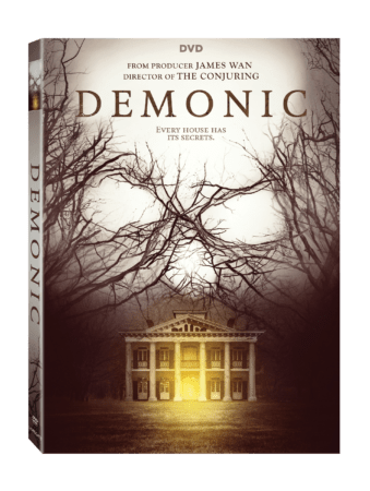 DEMONIC arrives on DVD, Digital HD and On Demand October 10 5