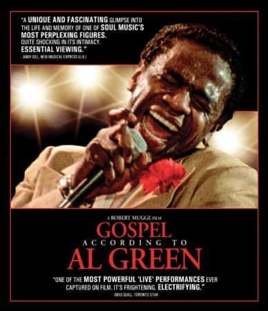 AL GREEN: THE GOSPEL ACCORDING TO AL GREEN 1