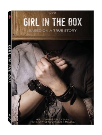 GIRL IN THE BOX arrives on DVD at Walmart on September 26 3