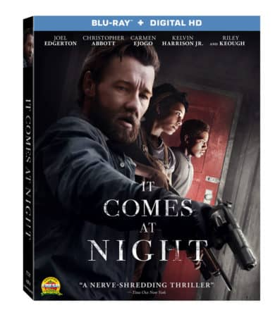 It Comes at Night Arrives on Blu-ray, DVD and Digital HD 9/12 4