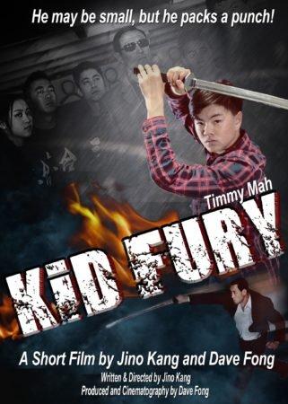 KID FURY! 3