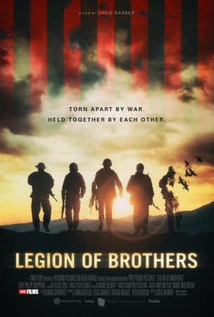 LEGION OF BROTHERS 3