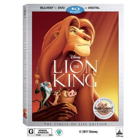 4K, BLU-RAY, DVD ROUNDUP: LION KING, INCONCEIVABLE, CARTELS, ABC TV SHOWS and more! 1