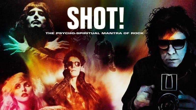 SHOT! THE PSYCHO-SPIRITUAL MANTRA OF ROCK 3