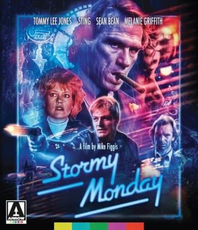 STORMY MONDAY 11
