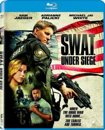 S.W.A.T.: UNDER SIEGE 1