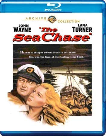 SEA CHASE, THE 7