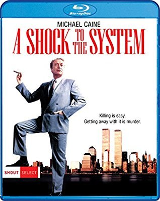 SHOCK TO THE SYSTEM, A 9
