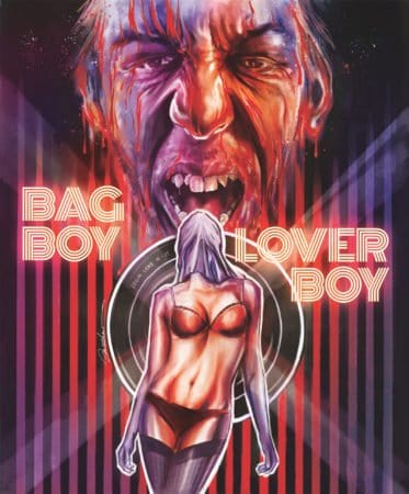 BAG BOY LOVER BOY 1