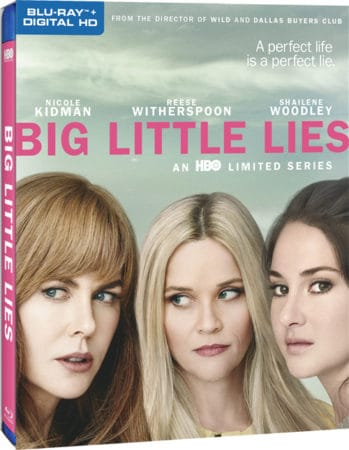 BIG LITTLE LIES 9