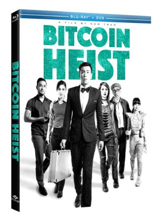 BITCOIN HEIST 1