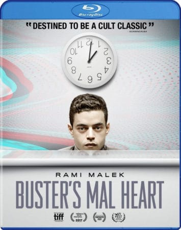 BUSTER'S MAL HEART 5