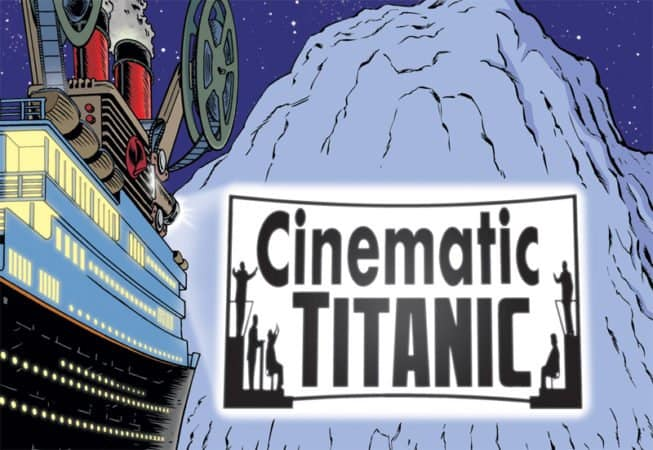 CINEMATIC TITANIC: THE COMPLETE COLLECTION 1