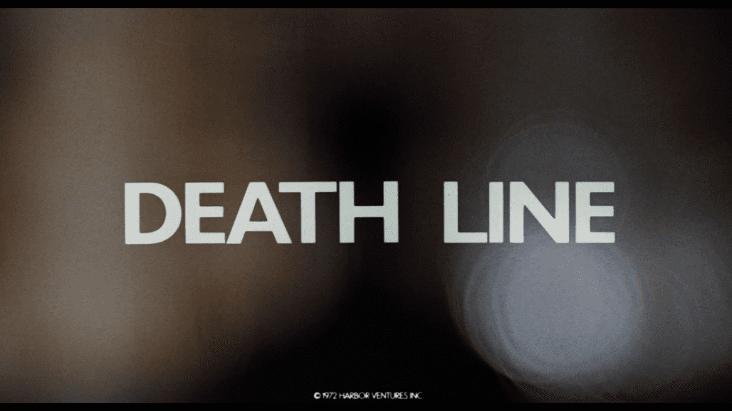 DEATH LINE 3