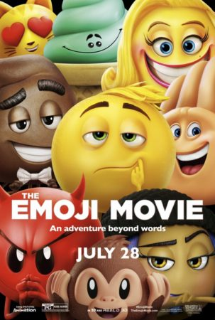 EMOJI MOVIE, THE 1