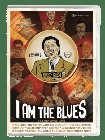 I AM THE BLUES 1
