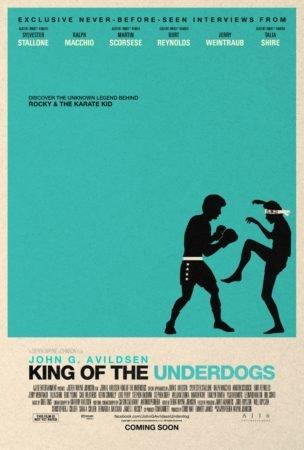 JOHN G. AVILDSEN: KING OF THE UNDERDOGS 1