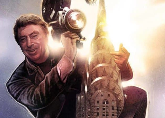 THE AV INTERVIEW: LARRY COHEN (KING COHEN) 9