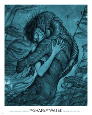 GUILLERMO DEL TORO DITCHES GIANT ROBOTS FOR MERMEN IN SHAPE OF WATER TRAILER 5