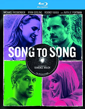 SONG TO SONG 9