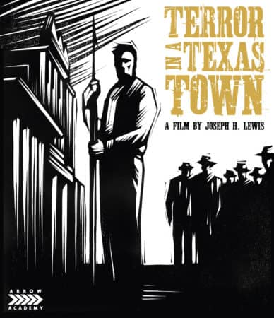TERROR IN A TEXAS TOWN 1