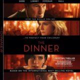 DINNER, THE 21