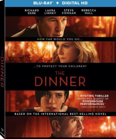 DINNER, THE 6