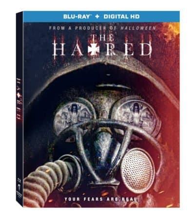 The Hatred arrives on Blu-ray (plus Digital HD), DVD, Digital HD and On Demand September 12 1