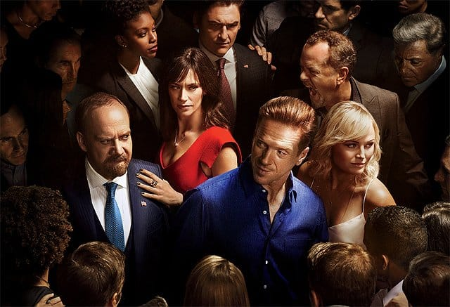 BILLIONS: SEASON TWO 3