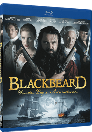 BLACKBEARD (2006) 3