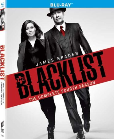 BLACKLIST, THE: SEASON FOUR 11