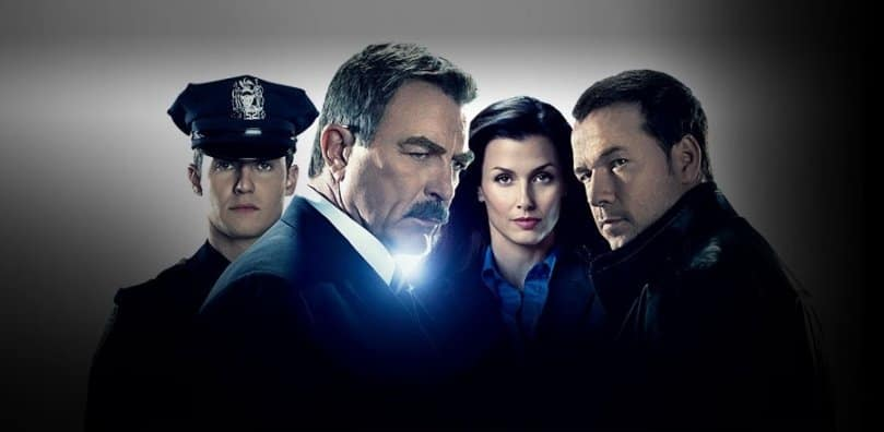 BLUE BLOODS: THE SEVENTH SEASON 7