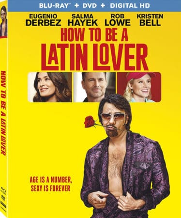 HOW TO BE A LATIN LOVER 1