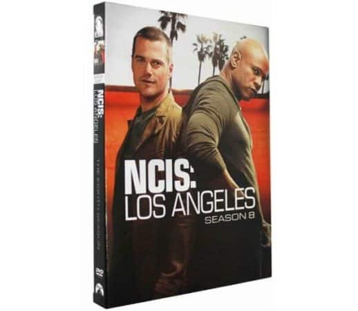 NCIS: LOS ANGELES - THE EIGHTH SEASON 1