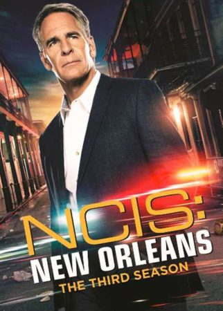 NCIS: NEW ORLEANS - THE THIRD SEASON 1