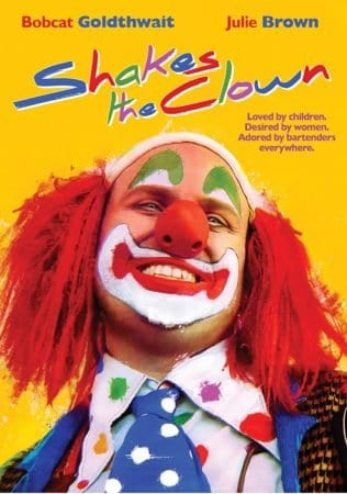 SHAKES THE CLOWN 3