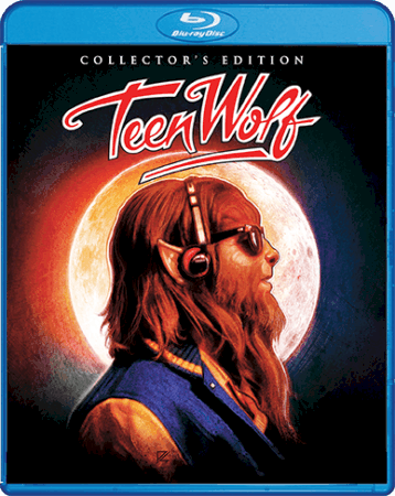 TEEN WOLF: COLLECTOR'S EDITION 1