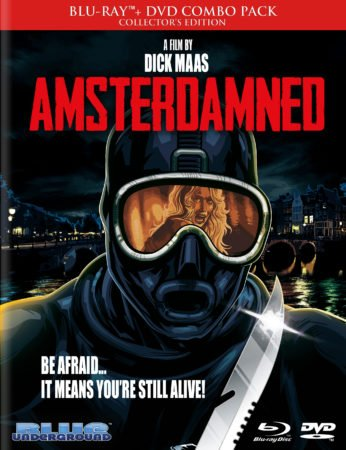 AMSTERDAMNED 13