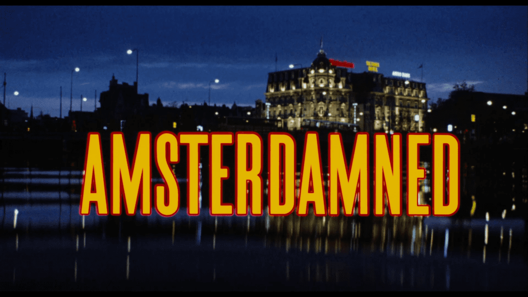 AMSTERDAMNED 3