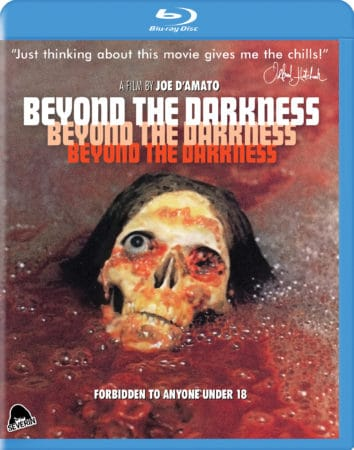 BEYOND THE DARKNESS 5