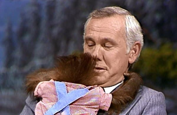 TONIGHT SHOW STARRING JOHNNY CARSON: THE VAULT SERIES VOLUMES 1-6 7