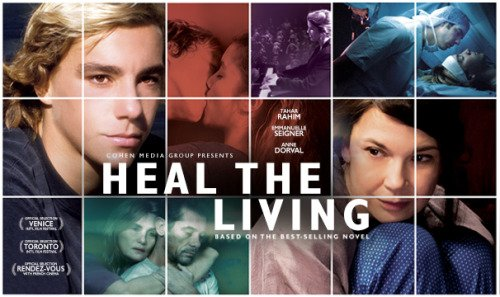 HEAL THE LIVING 1